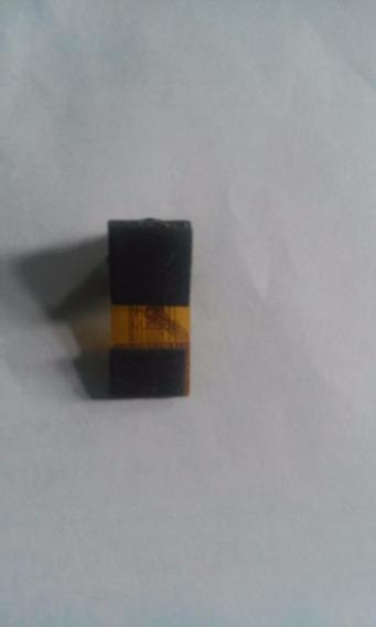 Kit Câmera Frontal + Traseira Tablet Aoc Breeze Mw0821 Br8