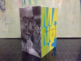 Box Biblioteca Manoel De Barros - Editora Leya