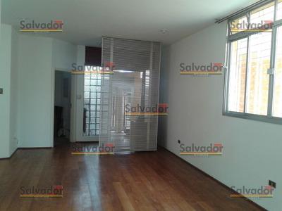 Casa Para Venda, 4 Dormitórios, Planalto Paulista - São Paulo - 2854