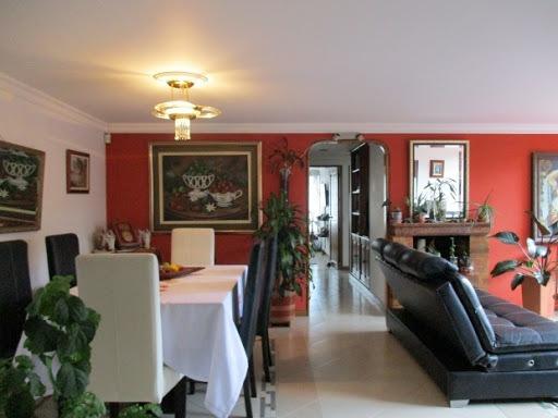 Apartamento En Venta El Virrey 90-59385
