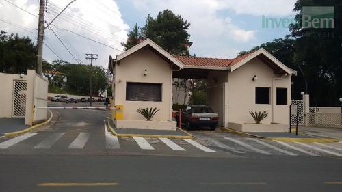 Imagem 1 de 16 de Apartamento Residencial Para Locação, Condomínio Morada Dos Pinheiros, Valinhos. - Ap0242
