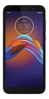 Smartphone Motorola Moto E6 Play 32gb Negro Desbloqueado