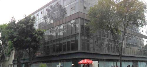 Edificio En Venta Col. Jaurez Hamburgo