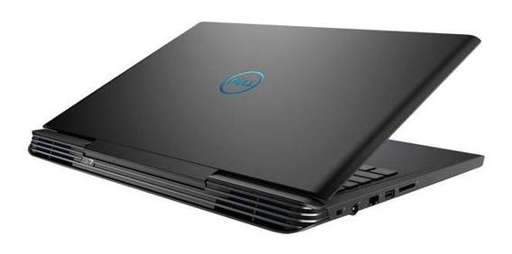Notebook Dell Gamer G7 7588 I7-8750h 8gb Ddr4 Hd 1tb Ssd