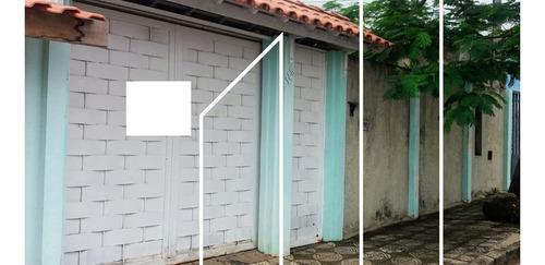 Imagem 1 de 8 de Casa À Venda, 2 Quartos, 1 Suíte, Central Parque Sorocaba - Sorocaba/sp - 6105