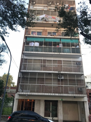 Venta Depto. 2 Amb. En Belgrano C/renta - Ideal Inversor