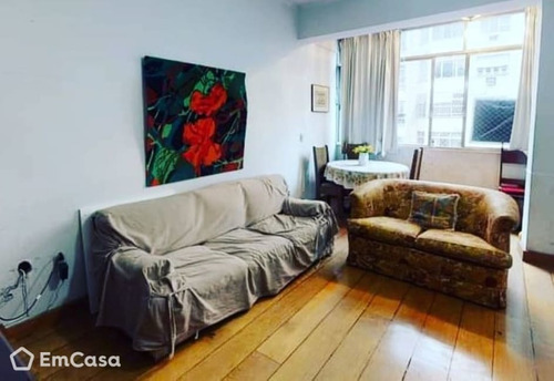 Apartamento À Venda Em Rio De Janeiro - 22710