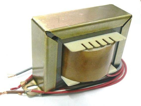 Transformador Para Maquinas Seladoras 60 Cm