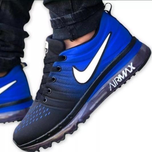 Zapatos Nike Air Max Nuevos