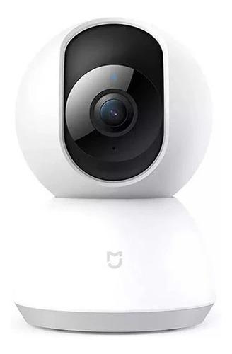 Imagen 1 de 8 de Xiaomi Mi 360º 1080p Seguridad De Casa Cámara 2k 2.4ghz