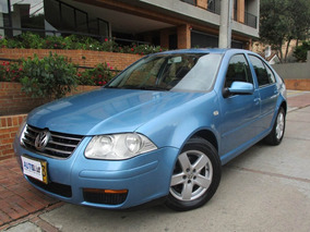 Volkswagen Jetta Trendline At 2000cc Ct Full Equipo
