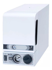 Estufa Para Esterilização Beta Capacidade 4l Odontécn
