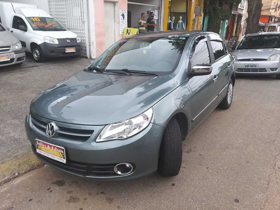 Volkswagen Gol 1.6 Vht Power Total Flex 5p 2010/2011