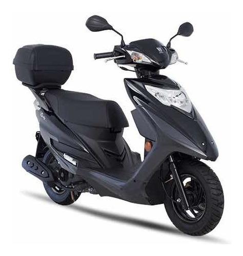 Imagem 1 de 8 de Haojue Lindy 125 Scooter