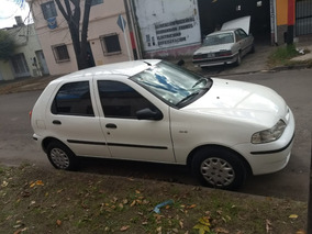 Fiat Palio 1.3 Fire