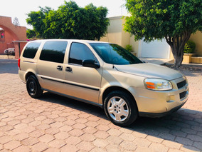 Chevrolet Uplander 3.5