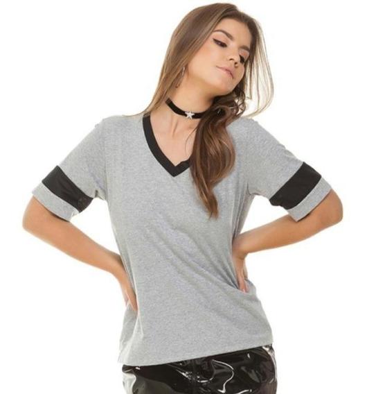 T- Shirt Blusa Feminina / Camiseta Moda