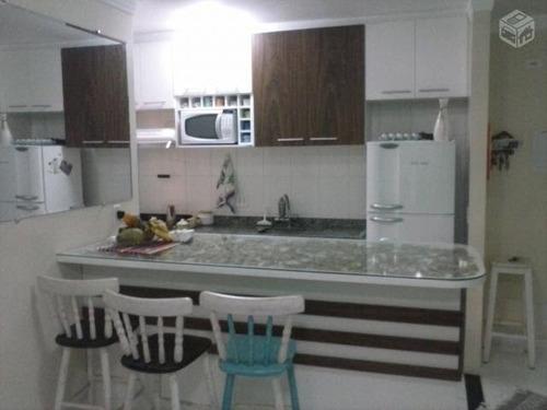 Imagem 1 de 10 de Apartamento Para Venda, 2 Dormitório(s), 54.0m² - 466