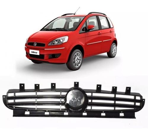 Imagem 1 de 4 de Grade Superior Fiat Idea Essence 2013 Original Novo Nf