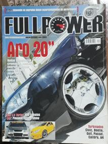 Revista Full Power - Ano 04 - Número 39 - 2005