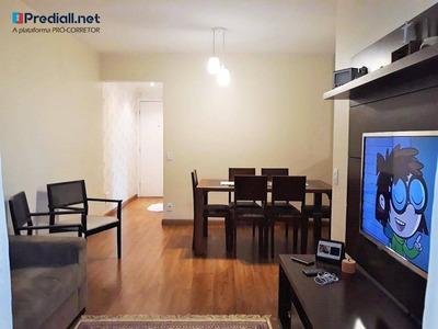 Apartamento Com 3 Dormitórios À Venda, 81 M² - Viverde -freguesia Do Ó - São Paulo/sp - Ap3112