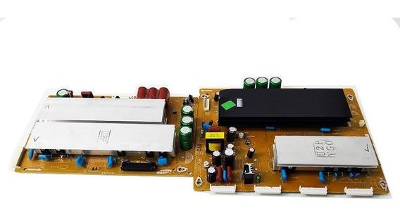 Placa Y-sus + Z Sus Samsung Pl50c430 Pl50c450a1