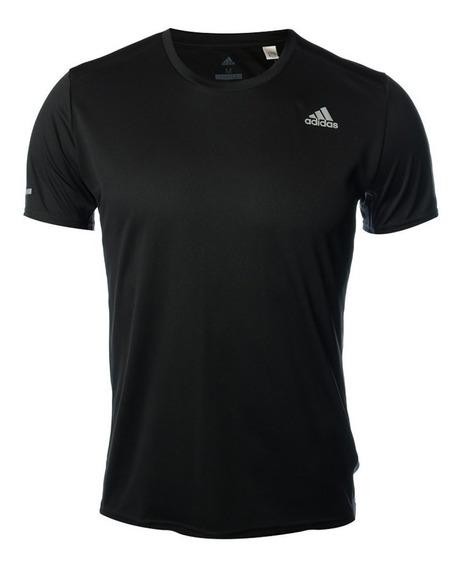 Camiseta Remera adidas Run De Entrenamiento Running