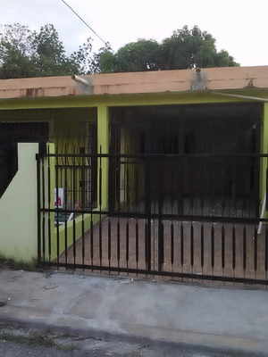 Casa Sola Primer Nivel