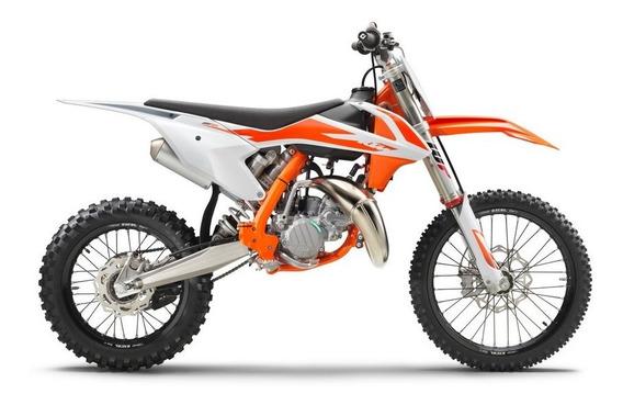 Ktm 85 Sx 0km 2020 No Honda No Yamaha