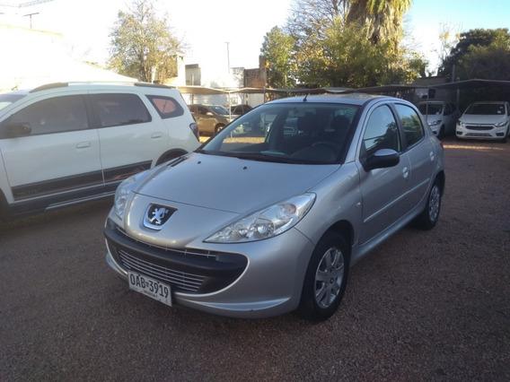 Peugeot 207 1.4 Compact