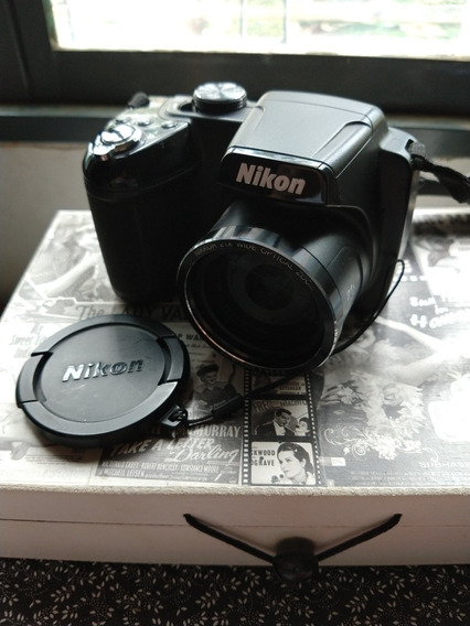 Câmera Nikon L315 - Usada