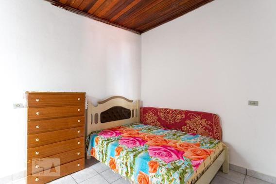 Casa Para Aluguel - Taboão, 1 Quarto, 40 - 893097657