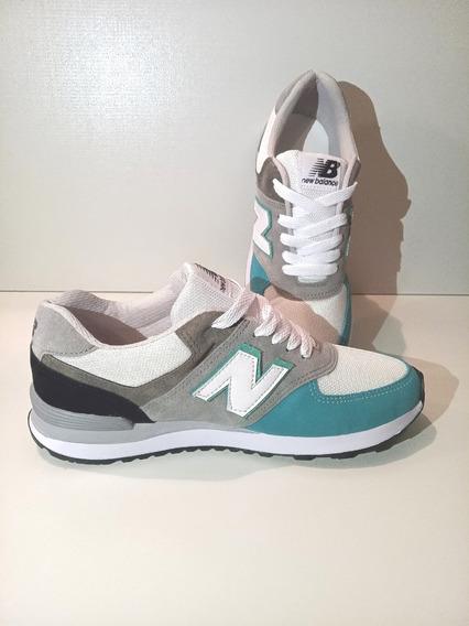 Zapatos Deportivos New Balance Caballero Moda 2019