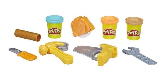 Play-doh Herramientas Divertidas