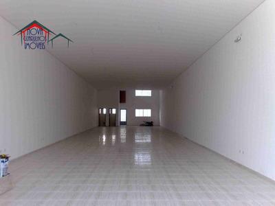 Salão Para Locação No Vila Augusta - Sl00002
