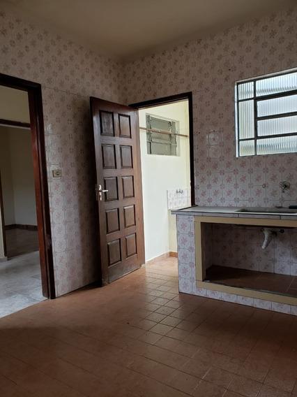 Casa Em Bairro Santa Maria, São Caetano Do Sul/sp De 45m² 1 Quartos Para Locação R$ 1.100,00/mes - Ca372538
