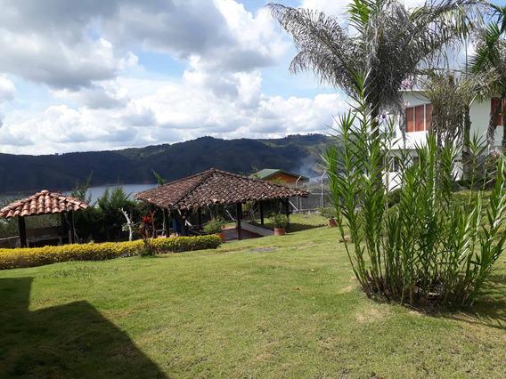 Preciosa Finca Casa Campestre En El Lago Calima