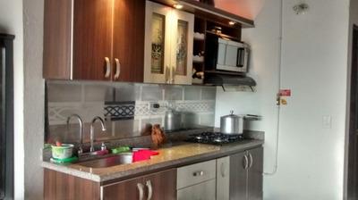 Apartamento En Venta Campo Valdes 191-1063