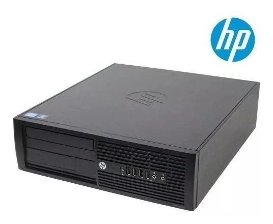 Cpu Desktop Hp Compaq Pro 4300 I7 3ª 16gb 500hd + Ssd 240gb