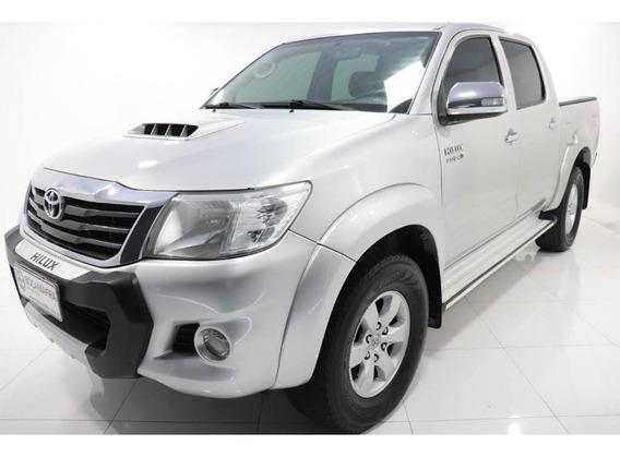 Toyota Hilux Srv Cd 3.0 4x4