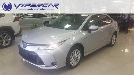 Toyota Corolla Xei Hibrido 1.8 0km