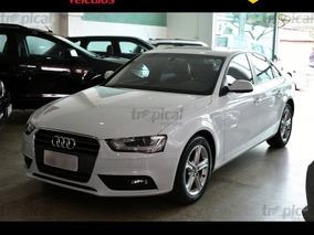 Audi A4 2.0 Tfsi Ambiente Avant 180cv Gasolina 4p