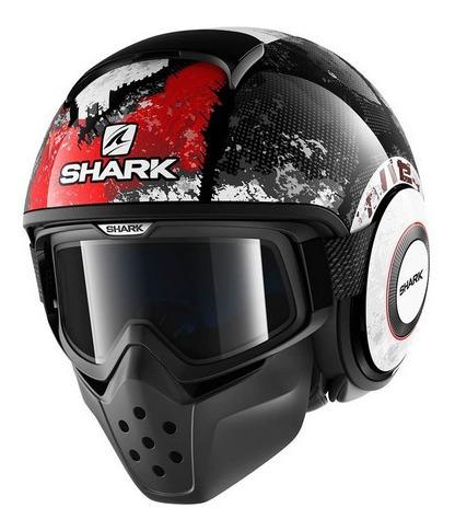 Capacete Shark Drak Evok Kra Xl (61/62)
