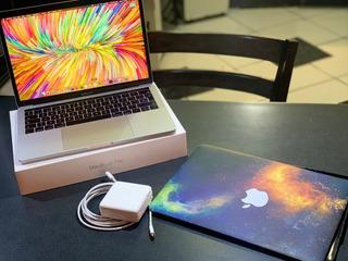 Oportunidad!!macbookpro 13 2017 Touch Bar 8gb Ram 512gb Ssd