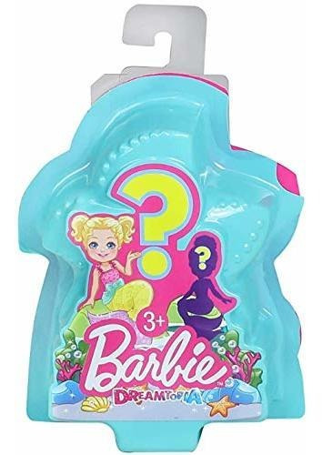 Mattel Barbie Dreamtopia Sorpresa Sirena Cdu