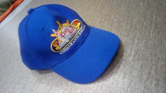 Gorras Y Cofias Bordadas 100% Personalizadas