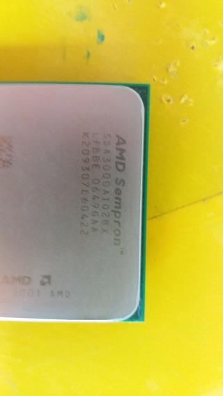 Processador Amd Sempron 3000 - Socket 754