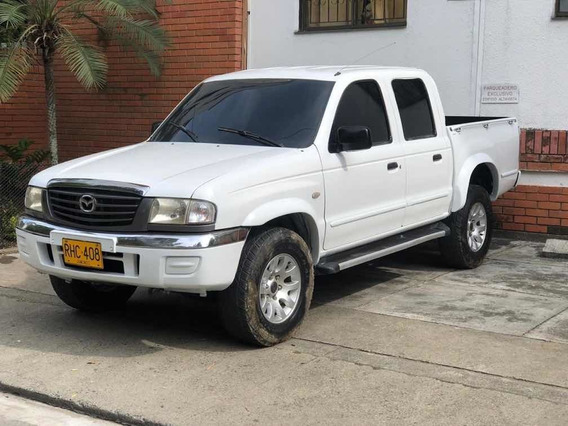 Mazda B2600 B2600 Gasolina 4x4
