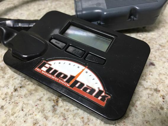 Módulo Fuel Pak Harley Davidson Softail 2007-2010