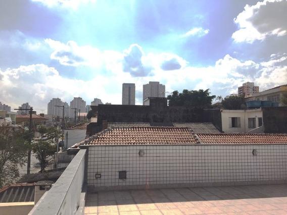 Excelente Sobrado Na Moóca, Com 330m² - Residencial / Comercial - 243-im322158